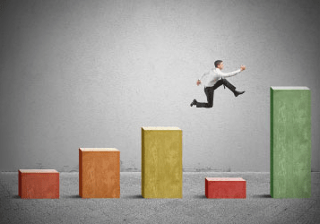 Hitting the wall: why mindset matters when growth stalls and 5 tips to get it right