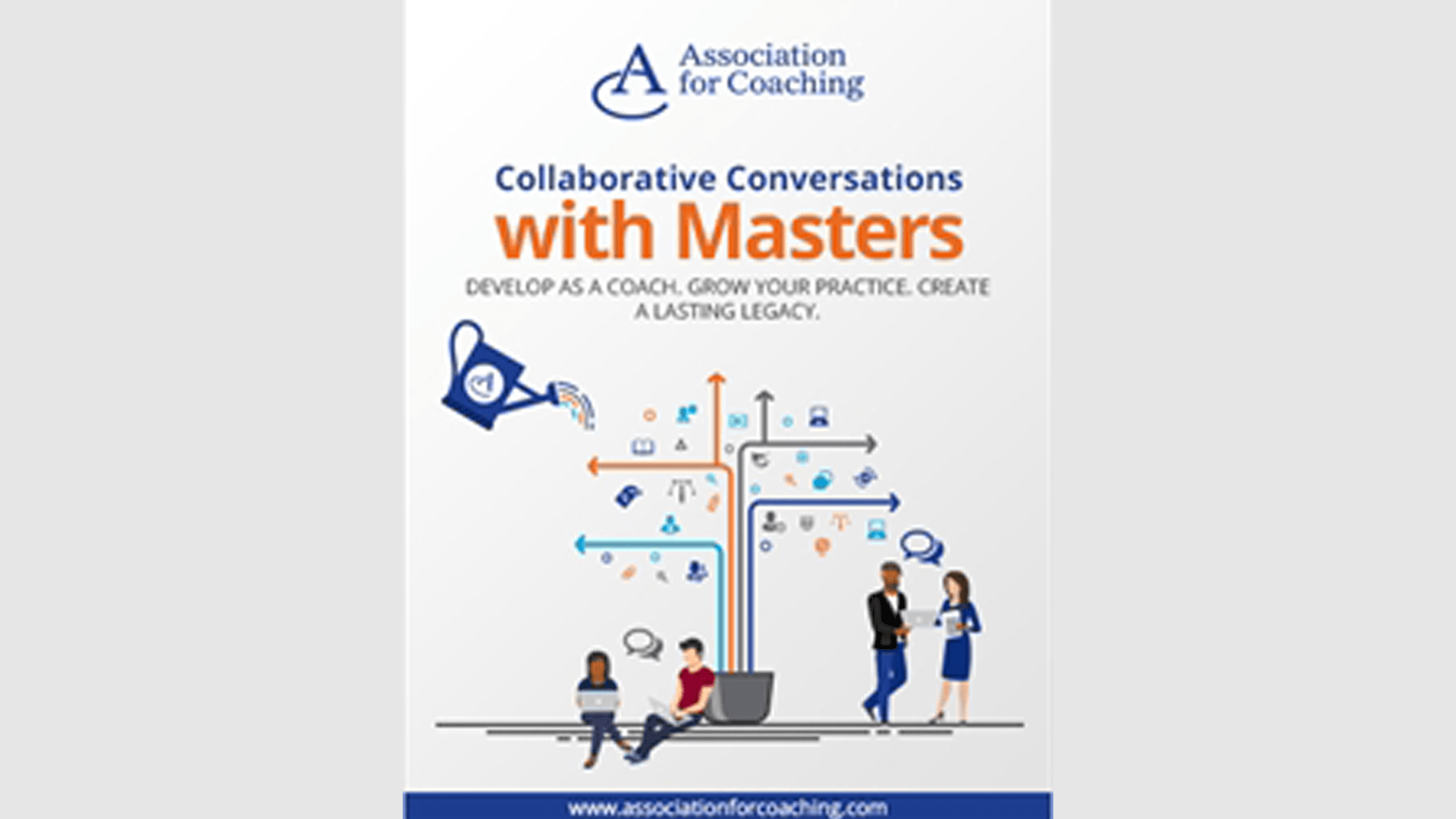 Learn more about the PLI through the Association of Coaching webinar with guest expert; Chief Executive of Real World Group, Juliette Alban-Metcalfe